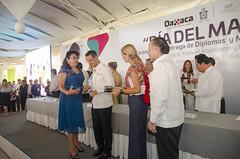 Ceremonia de entrega de diplomas y medallas al mérito docente《Maestro Ignacio Manuel Altamirano y Maestro Rafael Ramírez》#DíaDelMaestro