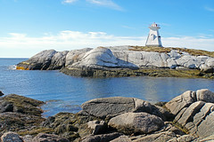 NS-07034 - Terence Bay Lighthouse (archer10 (Dennis) 98M Views) Tags: lighthouse sony a6300 ilce6300 18200mm 1650mm mirrorless free freepicture archer10 dennis jarvis dennisgjarvis dennisjarvis iamcanadian novascotia canada terencebay granite shipleyhead