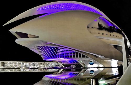 Opera, Valencia