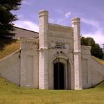 Mount Olivet Confederate Memorial Hall - Nashville, TN thumbnail