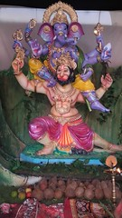 20160915_120335 (bhagwathi hariharan) Tags: ganpati ganesh ganpathi ganesha ganeshchaturti ganeshchturthi lordganesha god lord nalasopara nallasopara mumbai sarvajanik utsav