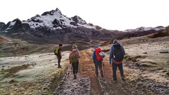Nevado Pucacocha (pattyesqga) Tags: trekking travel trip mountains gopro female wanderlust backpacker travelblogger viajera mochilera nevado snow pucacocha rajuntay highlands nature perú southamerica naturaleza paisajes landscape adventure trekk hike hiking senderismo holidays weekend