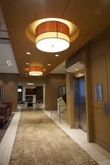 Hilton Hartford (allanwenchung) Tags: architecture hotel hartfordct