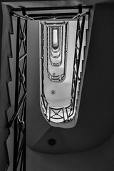 ritmo infinito (Momoztla) Tags: mexico momoztla ritomo geometria estructura construccion arquitectura edificio escaleras
