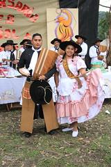 IMG_7487 (AgendaGauchaJujuy) Tags: aniversario fortingauchoelpialdereyes almuerzo criollo baile gauchos gauchas paisanas villajardíndereyes jujuy argentina