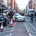 FILM SET ON CAPEL STREET [THEY MAY BE ACTORS NOT POLICE]-127361