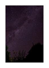 Noche de estrellas (Ezequiel Papania) Tags: largaexposición noche estrellas fotografia color fotografiacolor longexposition paisajes nocturno nigth nightlandscape landscape starrysky sky stars