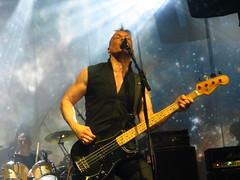 2017-04-29 21-17-20 (Kev Ruscoe) Tags: johnrobb membranes cosmic punk rock manchester england uk gig