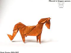 Cheval à longue queue - Barth Dunkan (Magic Fingaz) Tags: barthdunkan caballo cavallo cheval horse koń konj kuda ló paard pferd άλογο кінь лошадь घोड़ा ม้า 말 うま 马