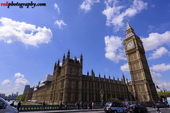 Big Ben, London (rvk82) Tags: 2017 architecture bigben england london may may2017 nikkor1424mm nikon nikond810 parliamenthouse rvk rvkphotography raghukumar raghukumarphotography wideangle wideangleimages rvkphotographycom unitedkingdom gb
