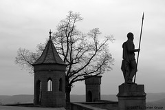 I_B_IMG_4624 (florian_grupp) Tags: burghohenzollern hohenzollern zollernalb schwäbischealb germany deutschland badenwürttemberg preussen castle historic gothic neogothic hill silhouette medieval