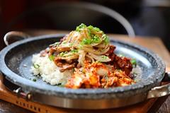 1B5A1915 (Bites N Sites) Tags: takorea restaurant ssam bulgogi pork dragon kalbi short rib food