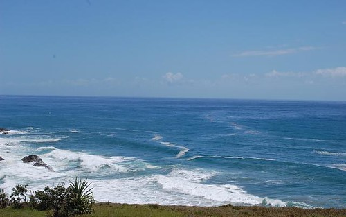 Lot DP1033603, 1 Ocean Ridge Drive, Scotts Head NSW