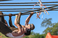 Spartan 2017 - Picton NSW (bhockley) Tags: spartan race picton nsw mudder may 2017 sprint beam kids hh course tough grit dirt mud effort pain tears respect finishers rope climb hills run trek cargo net wall ladder ropes