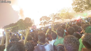 Thrissur Pooram 2017 -19