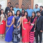 "Farewell Party-2017 <a style=""margin-left:10px; font-size:0.8em;"" href=""http://www.flickr.com/photos/129804541@N03/33706210714/"" target=""_blank"">@flickr</a>"