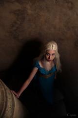 Daenerys - Anezka (Crones) Tags: canon 6d canoneos6d czech czechrepublic praha prague canonspeedlite580exii canonspeedlite 580exii cosplay people portrait daenerys got canonef24105mmf4lisusm 24105mmf4lisusm 24105mm