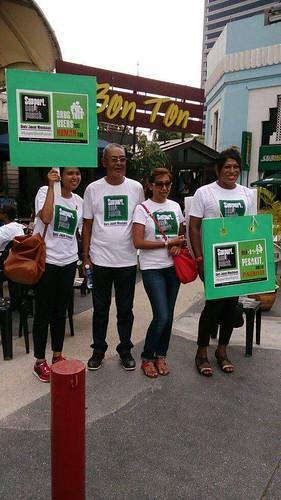 Makassar activists