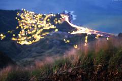 金瓜石・茶壺山 ∣ Teapot mountain・Jinguashi (Iyhon Chiu) Tags: 水湳洞 夜景 night view 金瓜石 基隆 基隆山 海 sea 茶壺山 teapot mountain hiking jinguashi taiwan 台灣 新北市 瑞芳 風景 landscape