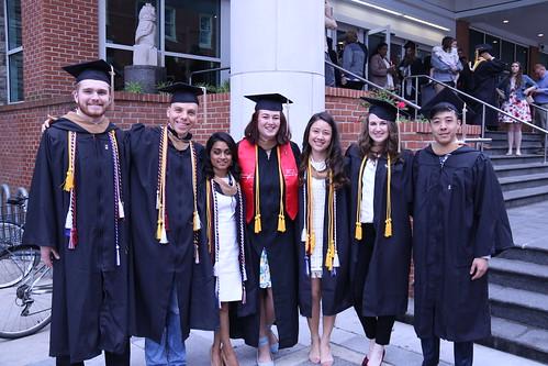MIS Graduates