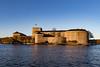 Fortress Vaxholm (jacqueskühl) Tags: vaxholm stockholmslän schweden se fortress kastell fästning fortification gustav vasa pipi longstockings langstrumpf långstrump 1544