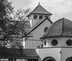 Bad Nauheim (JohannFFM) Tags: bad nauheim sprudelhof bäderarchitektur