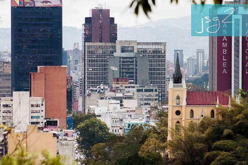 Parroquia Catedral, Mcpio Libertador (Caracas / Venezuela)