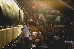 Baseball (writing with light 2422 [not pro}) Tags: seattlemariners baseball safecofield immortalipa sunshine