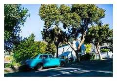 Turquoise (Wil Wardle) Tags: wilwardle photography canon 5dmk3 f28 canonef2470mmmk2 adobelightroom ebphoto britain britishphotographer england carportraiture carportrait volvo boxybutnice exploringtheautomobile retro retrofeeling capetown southafrica turquoise