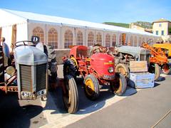 Ferguson et Simplex 602 (jean-daniel david) Tags: véhicule tracteur campagne ancien