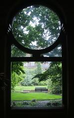 Window of the African Art Musuem (JoelDeluxe) Tags: window african art musuem washington dc mall smithsonian museum joeldeluxe