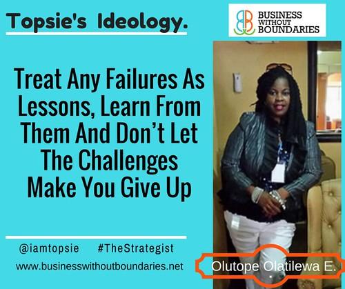 Topsie Ideology 15-2017