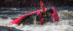 VeV 2017 #30 (GilBarib) Tags: vaguesenvillesvev québec gilbarib riii whitewater kayak canoes xt2 rivièrestcharles xt2sport fujifilm xf100400mmf4556rlmoiswr canot xf100400 fujix fujixsport