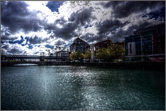 Dublin in HDR (fergor100) Tags: hdr