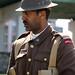 Faces of Vimy Ridge 100: Black soldier in PPCLI uniform