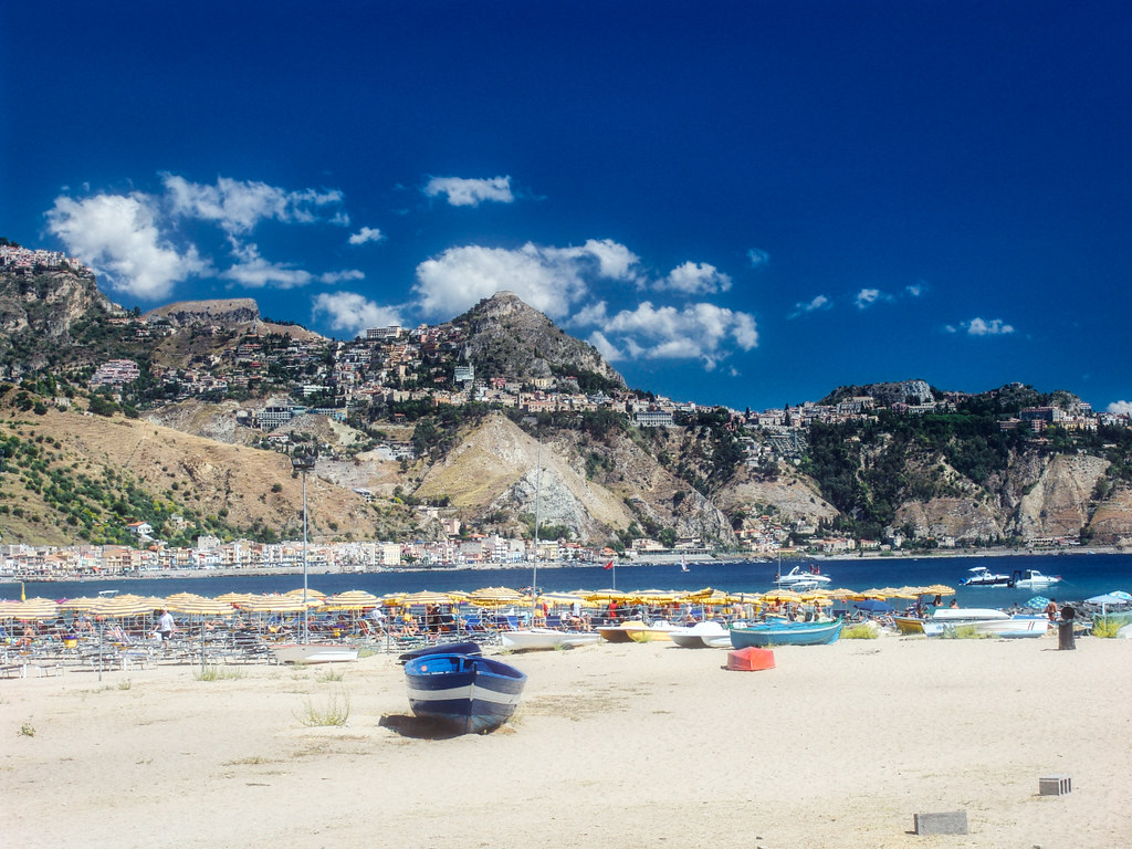 The world 39 s best photos of giardini and mare flickr hive mind - Giardini naxos cosa vedere ...
