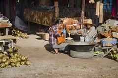 Roadside Vendors - Photo #15 (doug-craig) Tags: cambodia cambodia20170127dng asia siemreap angkorwat travel stock nikon d7000 journalism photojournalism dougcraigphotography