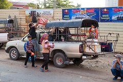 Cambodge ( Philippe L PhotoGraphy ) Tags: cambodge asiedusudest asie phnompenh kh