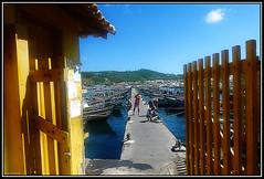 (Caro Rolando) Tags: arraialdocabo brasil brazil puerto barcos barco muelle bote pesca pescadores