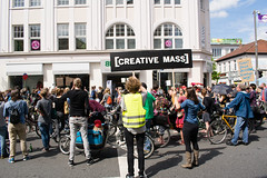 Creative Mass - Kundgebung-79