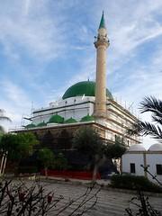 Al-Jazzar Moskee