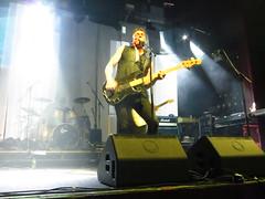2017-04-29 21-52-24 (Kev Ruscoe) Tags: johnrobb membranes cosmic punk rock manchester england uk gig