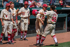 Vanderbilt - Game 3-58 (Rhett Jefferson) Tags: arkansasrazorbacksbaseball blaineknight carsonshaddy dominicfletcher grantkoch hunterwilson