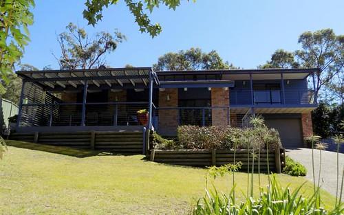 4 Scullin Court, Hazelbrook NSW