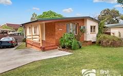 44 Macartney Cres, Hebersham NSW