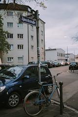 Nürnberg (hopefish) Tags: canon700d lookslikefilm 28 stm nürnberg view city tourist sightseeing 24mm bicycle