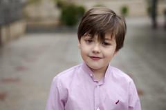 En Cazorla (EDU S.G.) Tags: retrato portrait niño chico boy mirada eyes ojos nikon jaen andalucia andalusia cazorla bokeh desenfoque nikkor