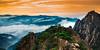 黃山 Mt. Huangshan (Yellow Mountain) (sunnyha) Tags: peak sky clouds whitecloud mountain mount yellowmountain mrhuangshan nature day outdoors worldheritage china chinese anhuiprovince huizhou chinalandscape chineselandscape sonyilce7rm2 sunnyha a7rll a7rm2 1635mm ef1635mmf4lisusm travel nopeople photographier photograph photographer bright brighttop brightsummitpeak 中國 中国 中国風景 黃山 光明頂 自然 山 寫真 攝影 安徽