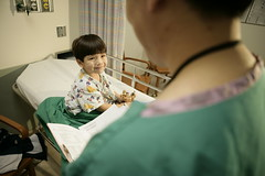 _G8J2062 (NYC Health Hospitals) Tags: children child doctor checkup pediatric pediatrician pediatrics asian male asianboy