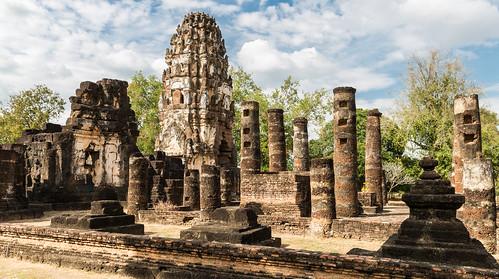 4Y1A0489 Sukhothai, Thailand